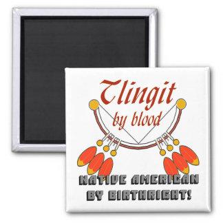 Tlingit Refrigerator Magnets