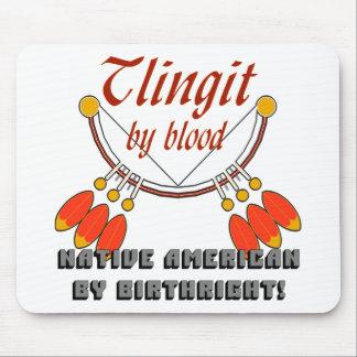 Tlingit Mouse Pad