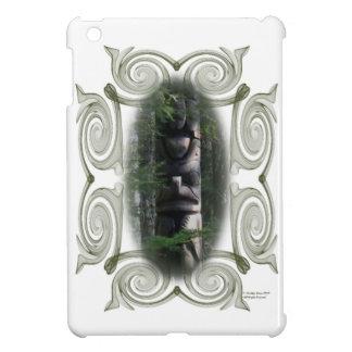 Tlingit Spirits iPad Mini Cases