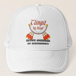 Tlingit Trucker Hat