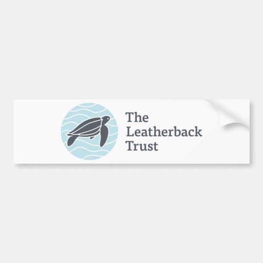 TLT Bumper Sticker