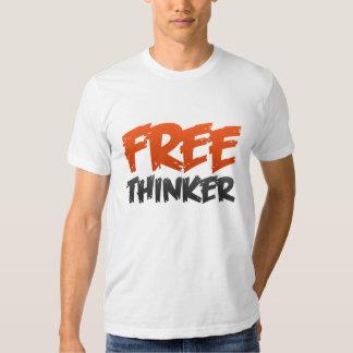 TLT Free Thinker - Rationalist Tshirts