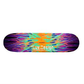 TLuv.Design© SkateBoard