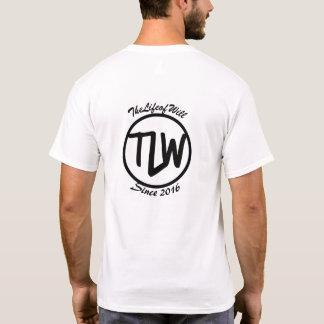 TLW brand logo established T-Shirt