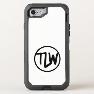 TLW logo otter box case