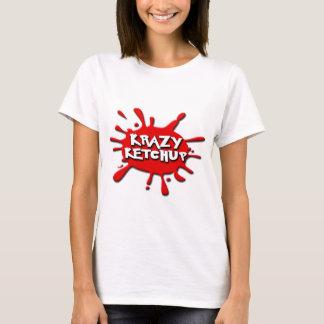 tm Krazy Ketchup T-Shirt