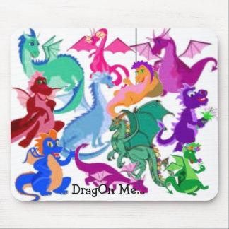 tn_dragon005yy, tn_dragon011yy, tn_dragon008yy,... mouse mat
