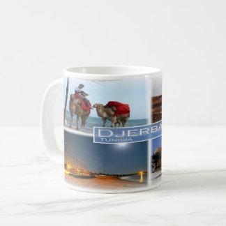 TN  Tunisia - Djerba - Coffee Mug