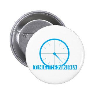 TNETENNBA - IT Crowd 6 Cm Round Badge