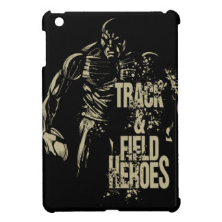 tnf heroes discus iPad mini covers