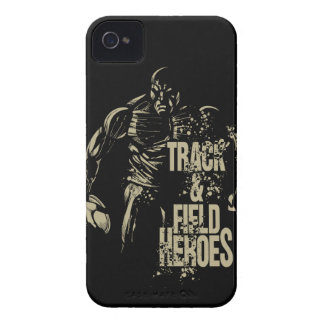 tnf heroes discus iPhone 4 case