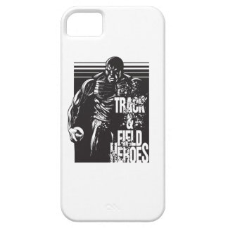 tnf heroes shot put barely there iPhone 5 case