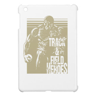 tnf heroes shot put case for the iPad mini