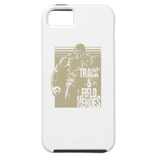 tnf heroes shot put case for the iPhone 5
