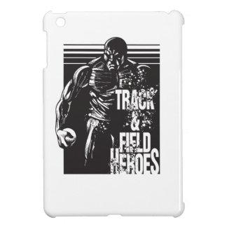 tnf heroes shot put iPad mini covers