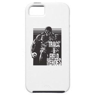 tnf heroes shot put tough iPhone 5 case