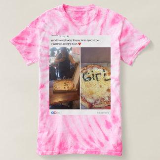 TNIT Tie-Dye T-Shirt (Gender Reveal)