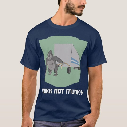 TNM T-Shirt
