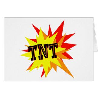 TNT CARD