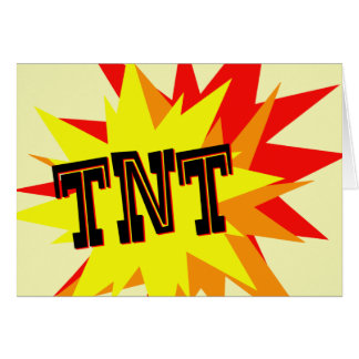TNT CARDS