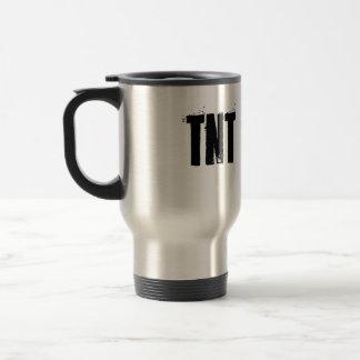TNT MAMA STAINLESS STEEL TRAVEL MUG