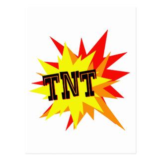 TNT POSTCARD