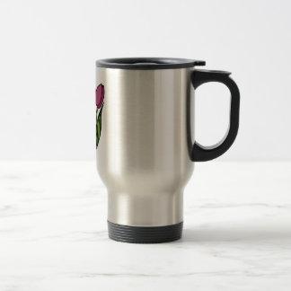 To A Fresh Start Stainless Steel Travel Mug