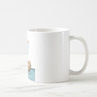 To an otterly amazing dad Sea otter Coffee Mug