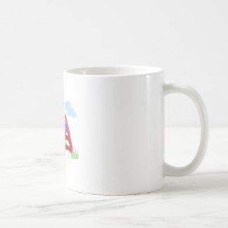 To Be Young Coffee Mug