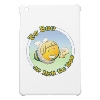to Bee or not To Bee iPad Mini Case