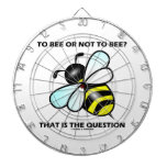 To Bee Or Not To Bee? That Is The Question (Bee)