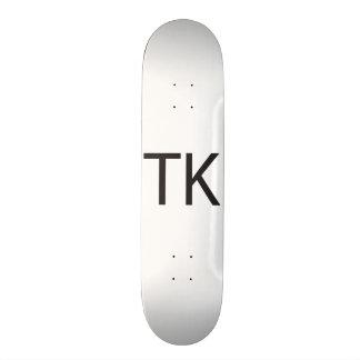To Come ai Skateboard Decks