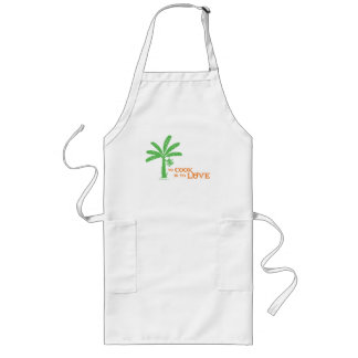 To Cook Is to Love Palm Apron