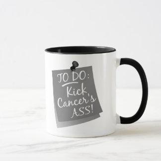 To Do - Kick Cancer's Ass Brain