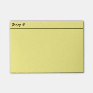 To Do Sticky Notes