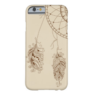 to dreamcatcher barely there iPhone 6 case