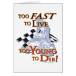 To-Fast-[Converted] Greeting Cards