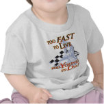To-Fast-[Converted] Tshirt
