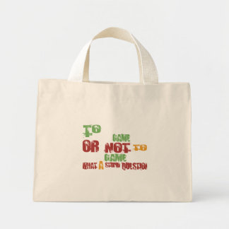 To Game Bag