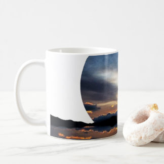 To get late in Venezuela Coffee Mug