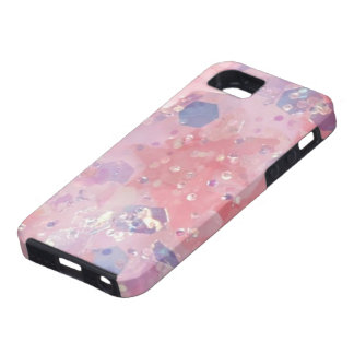 to glitter phonecase iPhone 5 case