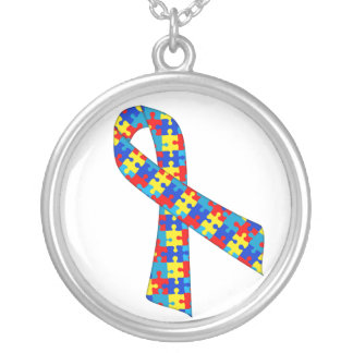 To glue with Pendant Looks of the Autismo