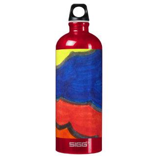 To Go Liberty Bottle SIGG Traveller 1.0L Water Bottle