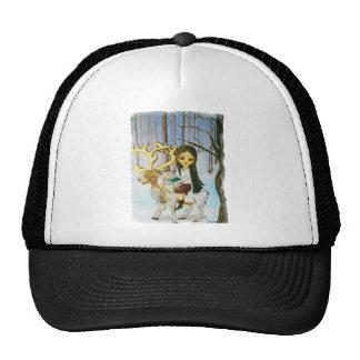 To Grandmas House we go Mesh Hat