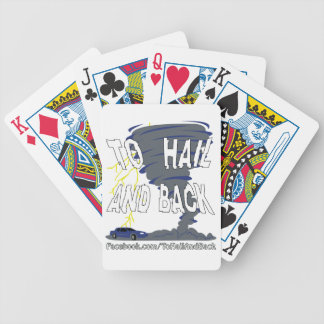 To Hail And Back Card Set Card Decks