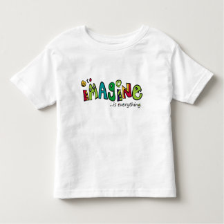 To Imagine is Everything Toddler T-Shirt