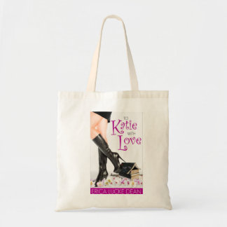 To Katie With Love Tote Bag