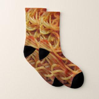 To Love Spaghetti 1