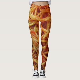 To Love Spaghetti Leggings