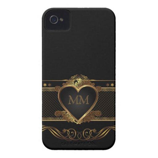 To My Heart Love Luxury Golden Blackberry Bold Blackberry Bold Covers
